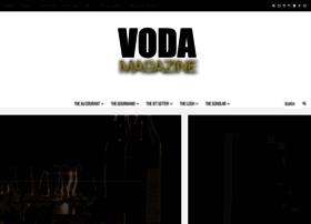 vodamagazine.com