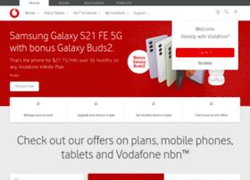 vodaphone.com.au