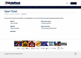 vodasupport.com
