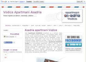 vodice-apartmani.com.hr