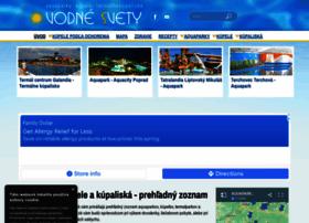 vodnesvety.sk