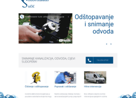vodoinstalater-sucic.hr