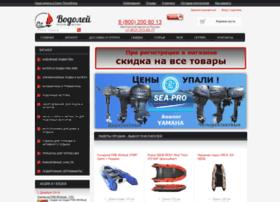 vodoley-market.ru