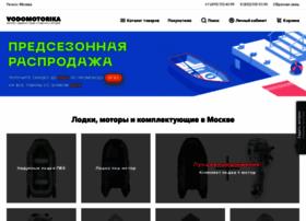 vodomotorika.ru