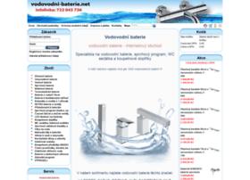 vodovodni-baterie.net