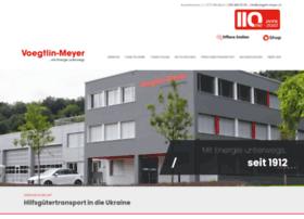 voegtlin-meyer.ch