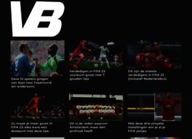 voetbalblog.nl