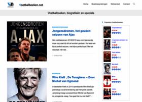 voetbalboeken.net