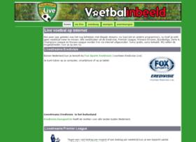 voetbalinbeeld.nl
