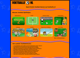 voetballe.nl