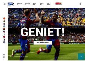 voetbalsensatie.nl