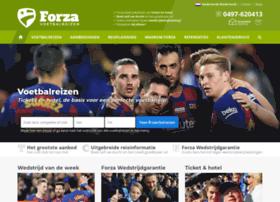 voetbalweekend.nl