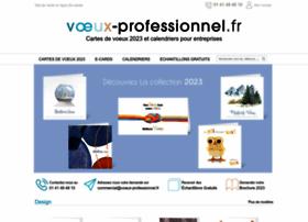voeux-professionnel.fr