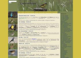 vogelbeobachtungen.de