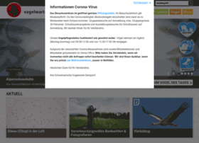 vogelwarte.com