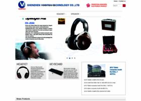 vogitex.com