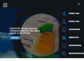 vogosport.com