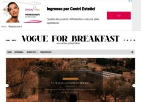vogue4breakfast.com