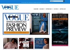 vogueknitting.com
