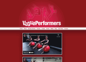 vogueperformers.com.au