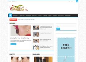 voguepk.com