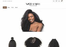 vohair.com
