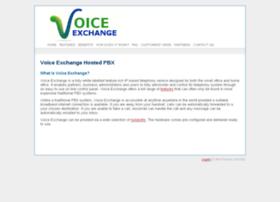 voice-exchange.co.uk