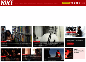 voice-online.co.uk