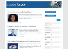 voice.daemen.edu