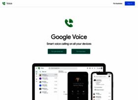 voice.google.com