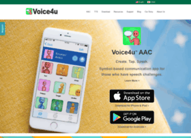 voice4uaac.com