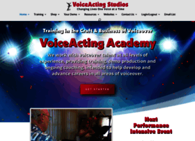 voiceacting.com