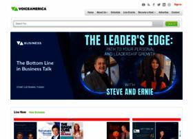 voiceamerica.com