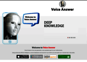 voiceanswer.com