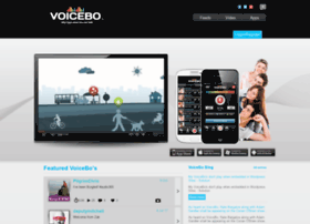 voicebo.com