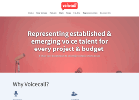 voicecall-online.co.uk