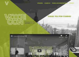 voicecon.co