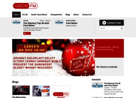 voicefmradio.co.uk