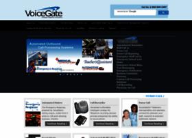 voicegate.com