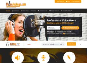 voicejockeys.com