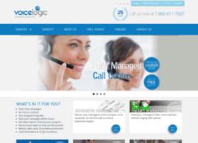 voicelogic.com