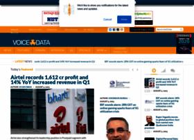 voicendata.com