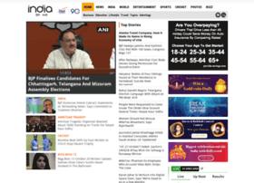 voiceof.india.com