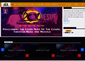 voiceofliferadio.dm
