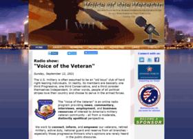 voiceoftheveteran.com