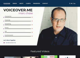voiceover.me