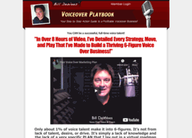 voiceoverplaybook.com