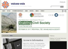 voices-voix.ca