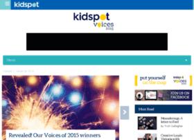 voices.kidspot.com.au