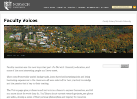 voices.norwich.edu